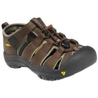 Keen Newport H20 Polyester Kids Waterproof Sport Sandal 1006570-BR