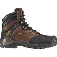 1007965 Louisville 6 inch Waterproof Steel Toe Keen Mens Work Boots