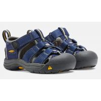 Keen Blue Toddlers' Newport H2 Adjustable Strap Shoes 1009919