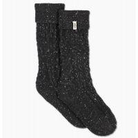 1016228 Black Shaye Tall Womens UGG Rain Boot Socks