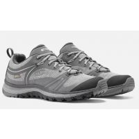 Keen Neutral Gray Terradora Womens Waterproof Hiker Shoes 1016510