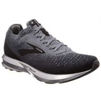 Brooks Black/Silver Mens Levitate 2 Running Shoe 110290-060