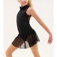 Capezio Divine Dancer Girls Skirt 11435C