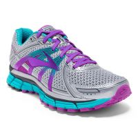 Brooks Adrenaline GTS 17 Womens  Running Shoes 120231-055