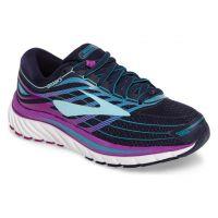 Brooks Women's Glycerin 15 Cushioning Running Shoe Evening Cactus 120247-465