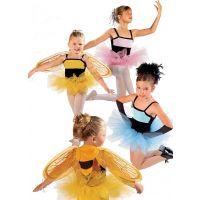 127S SIMPLICITY Dance Recital Costumes