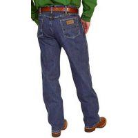 13MGSDS George Strait Cowboy Cut Original Western Wrangler Mens Jeans