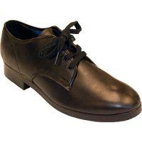 1431GOT Men's Black Band Shoes