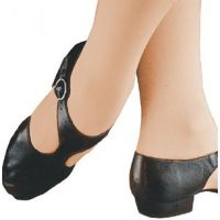 Flexible Shoes-Great For Jazz & Lyrical Dancing ** ONLINE PRICE ONLY**