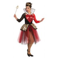 15320 Queen Of Hearts Child