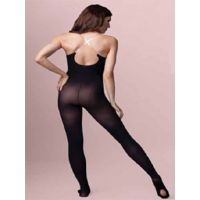 Capezio Converitble Adult Body Tights 1811W