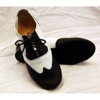 2029 Spectator Jazz Shoe-Adult Sizes (5.5-12)