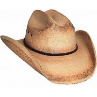 2544 Pony Express Natural 15X Straw Bullhide By Monte Carlo Kids Western Cowboy Hats