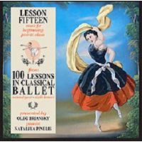 BOD2575 Lesson Fifteen - Music for Ballet Class