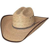 2596 Wide Open 15X Monte Carlo Hat
