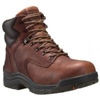 26388 Leather TITAN Steel Toe 6-in Timberland Pro Womens Work Boots