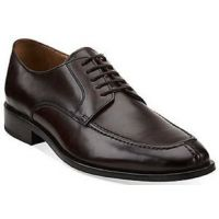 27567 Ricardo Lace-Up Oxford Brown Leather  Bostonian Mens Dress Shoes