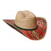 Montecarlo Southwestern Energy Palm Hat 2922
