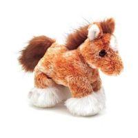 Aurora Mini Flopsies Clyde 8 Inch Stuffed Animal Toy 30360