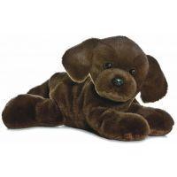 Aurora Mini Flopsies Lil' Lucky 8 Inch Stuffed Animal Toy 31257