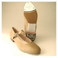J3686 TeleTone Tap Shoe Buckle Strap