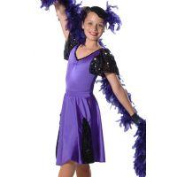 4119 Swing, Swing, Swing Recital Costumes Ch