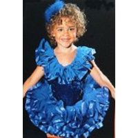 4410 Ribbon Song DANCE RECITAL COSTUME