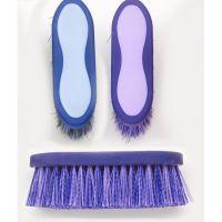 467570 Two-Tone Large Dandy Brush- 2in Stiff Bristles