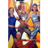 5020 Showstopper Recital Costumes Ad
