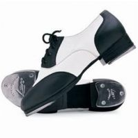 5029 Adult Giordano Spectator Tap Shoes