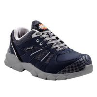 Dickies Rook Athletic Mens Steel Toe Work Shoes 506002