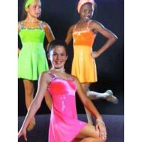 5421 Stagelight Recital Costumes Cs