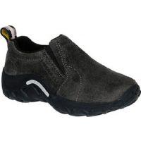 60505 Jungle Moc Black Slip-On Merrell Kids Shoes