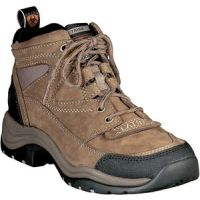 70024(10004132) Taupe Terrain Hiker Womens Ariat Equestrian Shoes