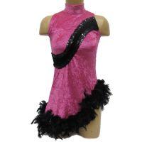 7066  Spotlight Tap Dance Recital Costumes AD