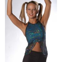 7601 TURN IT UP Dance Recital Costumes AD