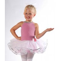 7617 LIL'GOODY 2 SHOES Dance Recital Costumes