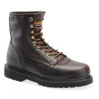Carolina Yarder Hi Mens 8 Inch Steel Toe Work Boots 8510