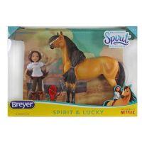 Reeves Spirit & Lucky Gift Set 9203