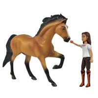 Breyer Spirit & Lucky Small Set Toy 9206