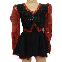 9708 Swing It Dance Recital costumes AD