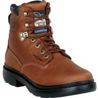 G6503 Renegades Waterproof Leather 6inch Lightweight Mens Work Boots