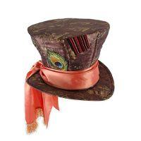 H-129 Mad Hatter Hat