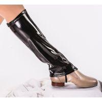 A-52 Vinyl Boot Legs