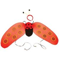 A-78S LADY BUG WING & ANTENNAE