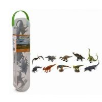 Reeves Collecta Box of Mini Dinosaurs A1101