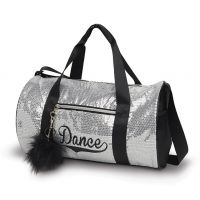 Danshuz Sequin Dance Duffel Bag B452