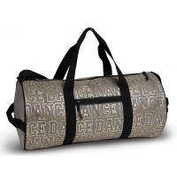 Danshuz Gold My Big Dance Duffel Bag B458