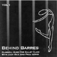 BB1 Behind Barres Vol 1