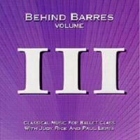 BB3 Behind Barres Vol 3